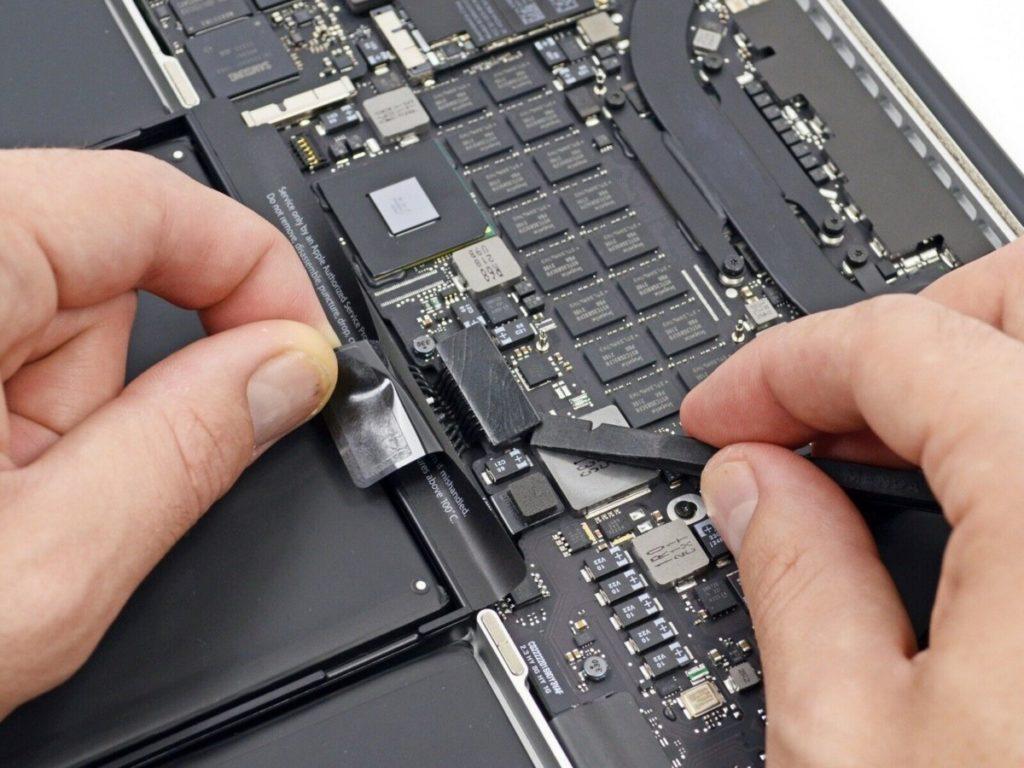Avatech Assistenza Riparazione MacBook Apple Roma AvaTech Chi Siamo